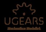 UGears mechanikus modellek