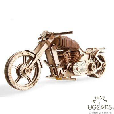 UGEARS Motor modell
